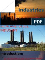 Industry Presentation