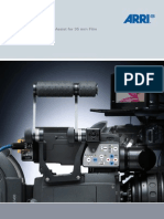 ARRI High Definition Video Assist HD-IVS_Brochure