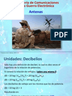 Antenas- Introduccion - Pres
