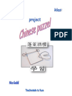 project chinese puzzel