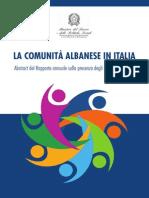 rapporto 2014Albania