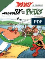 Asterix Chez Les Pictes