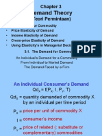 Ch 3 Demand Theory Ing-Indo