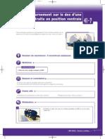 BSP 200.2_P2-FT41.7 Retournement d Une Victime Extraite Sur Le Ventre