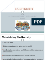 Lu8 Stf1053 Biodiversity - How Can Biodiversity Be Sustained (1)