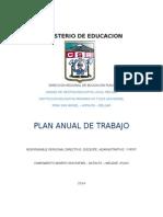 Plan Anual 2014 PRIMARIA.doc