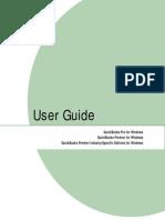 QuickBooks User Guide