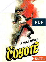 José Mallorquí-El Coyote