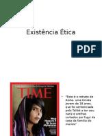 03 Existencia Da Ética