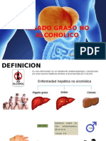 Gastro Hepatitis No Alcoholica