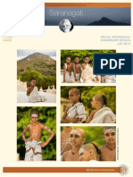 Saranagathi ENewsletter July 2015