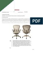 27 Cadeiras Para Home OfficeCasa