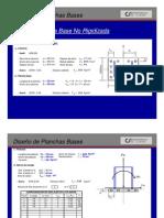Diseño de Conexiones_Placa Base