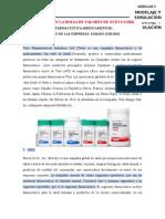 Datos Historicos Del Rubro