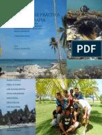 Informe de Práctica OCEANOS