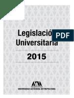 Uam-legislacion Abril 2015