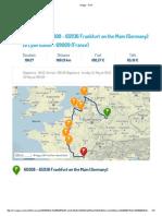 Mappy Fkft Lyon