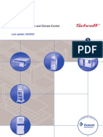 Schroff Rack Manual
