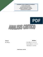 analisis critico fenomenos
