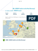 Mappy Fkft Tours