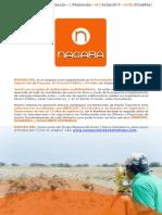 Brochure NAGARA