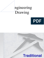 engineering drawing slides