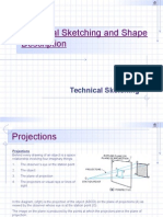 pp-chapter 5 technical sketching and shape description