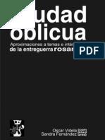 CIUDAD OBLICUA