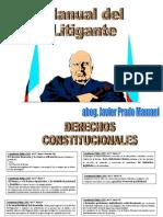 Manual Del Litigante