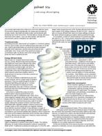 Bright Ideas Buying Energy Efficient Bulbs