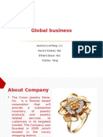 Global Business Singapore