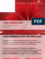 CN 301 Land remediation