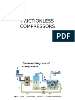 Frictionless Compressors Ppt