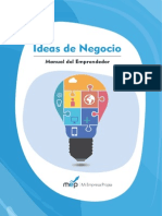 MEP 1 Ideas de Negocios Manual (1)