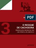 O Reggae de Cachoeira