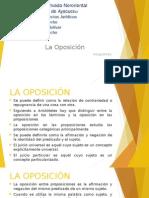 La Oposicion