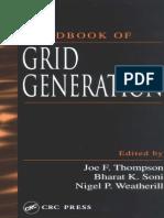 Handbook Grid Generation 99