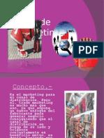 Trade Marketing - Stepanny Sandoval.ppt