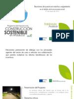 Presentacion Grupo Seguimiento Construcción Sostenible - Economía Social_27marzo2014 (1)