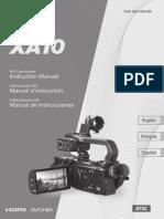 CanonXA10InstructionManual (1)
