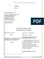 Bee Sweet trademark complaint.pdf