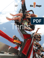 Six Flags 2012 Annual Report Final
