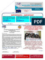 Boletín FSM América 377