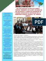 Revista FSM América 90 Agosto 2015