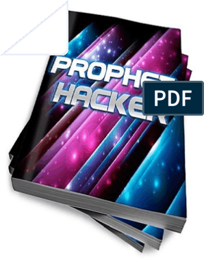 Prophet-Hacker-Android-Hacking-Blog Book pdf | Whats App