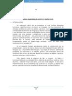Analizador Lexico-Avance 3