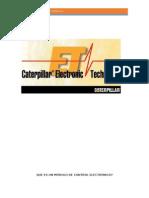Cat Electronic Tecnician