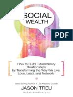 Social Wealth