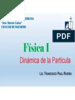 04 – Dinamica de La Partícula R