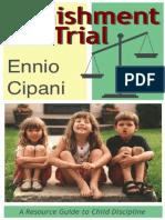 Punishment on Trial - Ennio Cipani